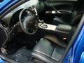 Black Interior Photo for 2008 Lexus IS #42391326