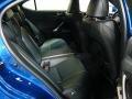 Black Interior Photo for 2008 Lexus IS #42391403