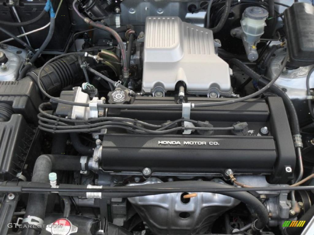 2000 honda cr v lx 2 0 liter dohc 16 valve 4 cylinder engine photo 42392575 gtcarlot