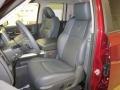 2011 Deep Cherry Red Crystal Pearl Dodge Ram 1500 Laramie Quad Cab 4x4  photo #8