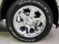 2011 Deep Cherry Red Crystal Pearl Dodge Ram 1500 Laramie Quad Cab 4x4  photo #9