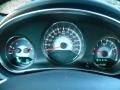 2011 200 Touring Touring Gauges