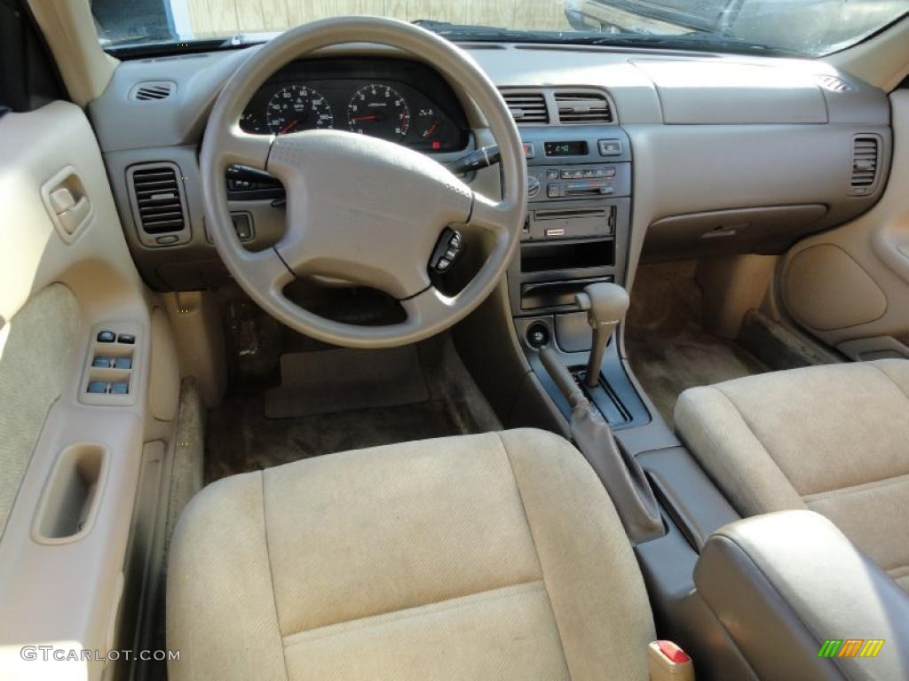 1998 nissan maxima se interior photo #42417372 | gtcarlot