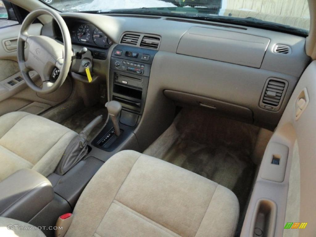 1998 nissan maxima se interior photo #42417388 | gtcarlot