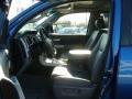 2008 Blue Streak Metallic Toyota Tundra Limited CrewMax 4x4  photo #7