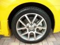 2007 Nissan Sentra SE-R Spec V Wheel and Tire Photo