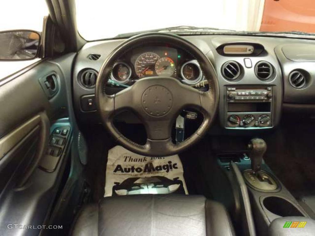 2004 Mitsubishi Eclipse Spyder Gs Interior Photo 42441150 Gtcarlot Com