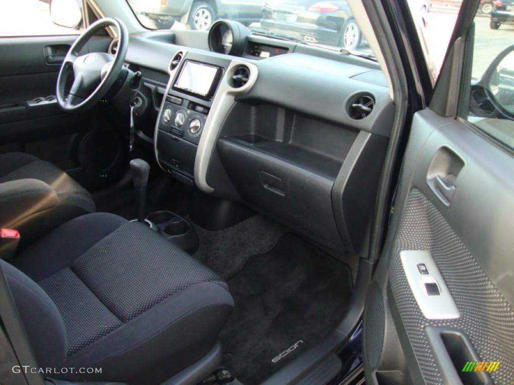2006 Scion xB Standard xB Model interior Photo #42459119 ...