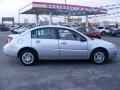 Silver - ION 2 Sedan Photo No. 6