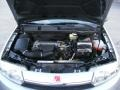 2003 ION 2 Sedan 2.2 Liter DOHC 16-Valve 4 Cylinder Engine