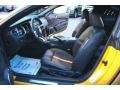 2011 Yellow Blaze Metallic Tri-coat Ford Mustang GT Premium Coupe  photo #9