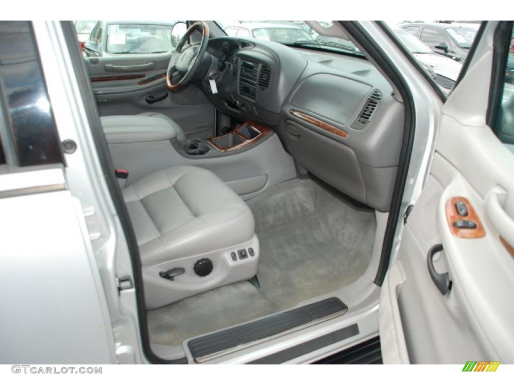 2000 Lincoln Navigator Standard Navigator Model Interior Photo 42475263