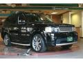 Santorini Black - Range Rover Sport Supercharged Autobiography Limited Edition Photo No. 1
