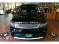 Santorini Black - Range Rover Sport Supercharged Autobiography Limited Edition Photo No. 6