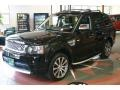 Santorini Black - Range Rover Sport Supercharged Autobiography Limited Edition Photo No. 7