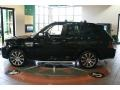 Santorini Black - Range Rover Sport Supercharged Autobiography Limited Edition Photo No. 8