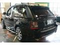 Santorini Black - Range Rover Sport Supercharged Autobiography Limited Edition Photo No. 9