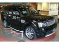 Santorini Black - Range Rover Sport Supercharged Autobiography Limited Edition Photo No. 13
