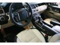 2010 Range Rover Sport Autobiography Ebony/Ivory Interior