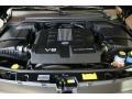 2010 Range Rover Sport Supercharged Autobiography Limited Edition 5.0 Liter DI LR-V8 Supercharged DOHC 32-Valve DIVCT V8 Engine