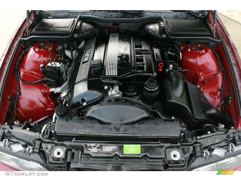 2001 Bmw 525i Engine Diagram Wiring Diagrams 530i Free Image For User 1995 02