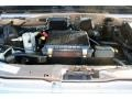2003 Chevrolet Astro 4.3 Liter OHV 12-Valve Vortec V6 Engine Photo