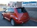 2007 Tangerine Pearl Chrysler PT Cruiser Touring  photo #9