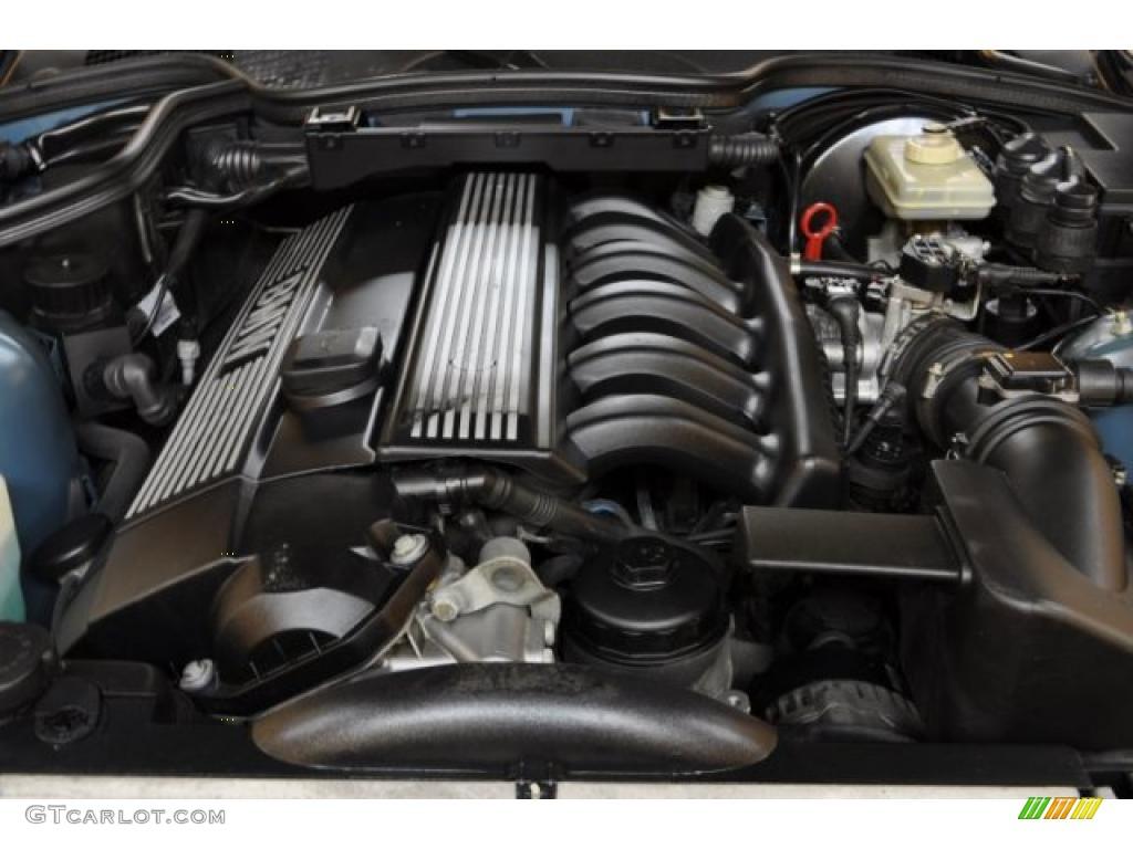 1997 Bmw Z3 Roadster Engine 1997 Free Engine Image For