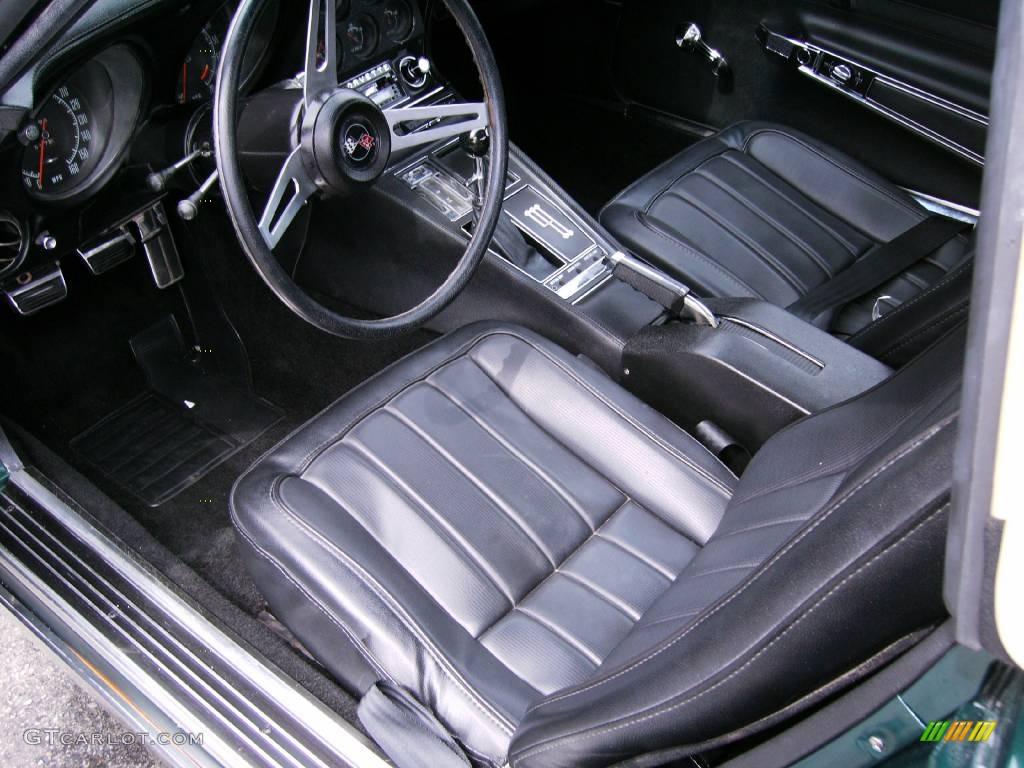 1970 donnybrooke green chevrolet corvette stingray convertible 392083 photo 40. Black Bedroom Furniture Sets. Home Design Ideas