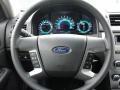 2011 Blue Flame Metallic Ford Fusion SE  photo #29