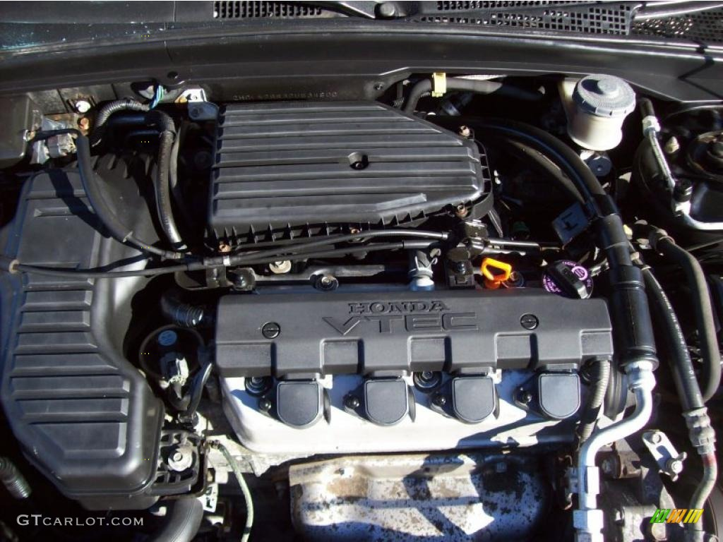 on 1992 Honda Civic Engine Diagram