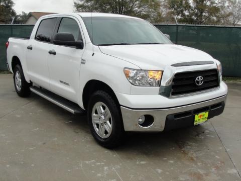 2009 toyota tundra crewmax data info and specs. Black Bedroom Furniture Sets. Home Design Ideas
