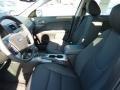 2011 Tuxedo Black Metallic Ford Fusion SE  photo #8