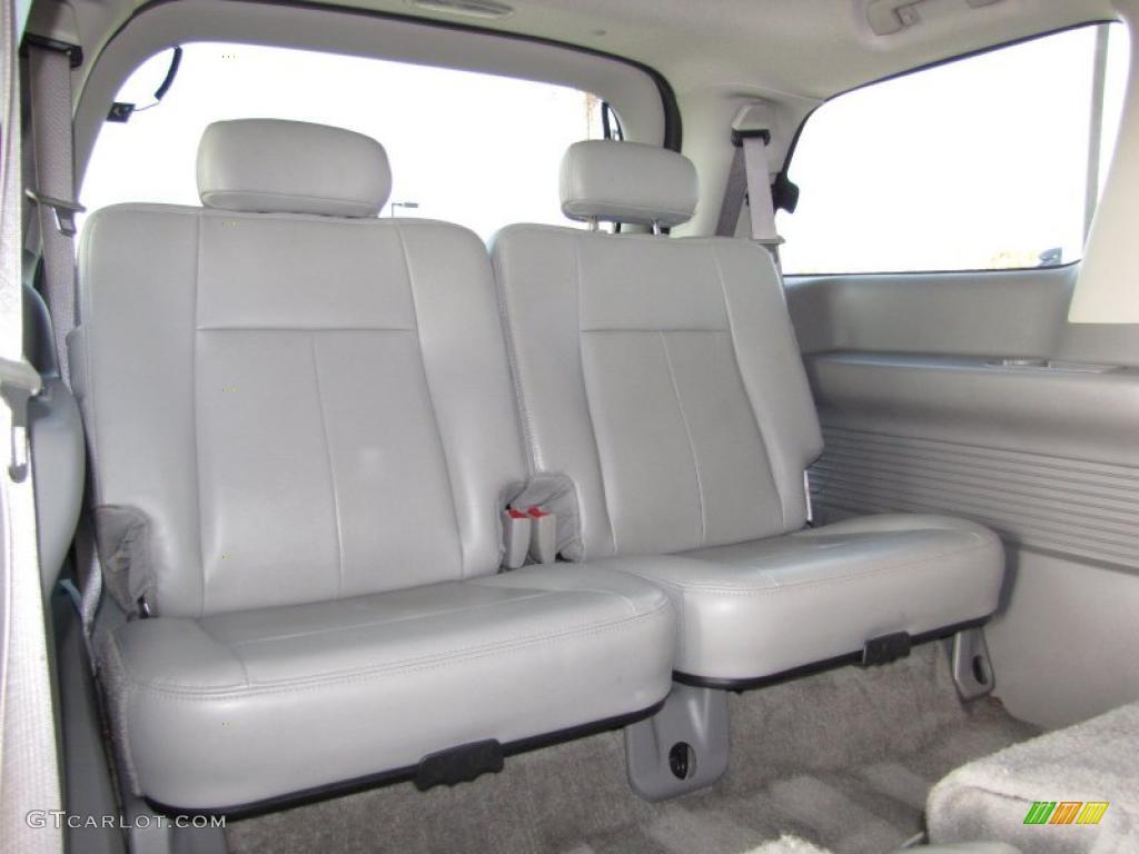 Trailblazer 2006 Interior 2006 Chevrolet Trailblazer Ext