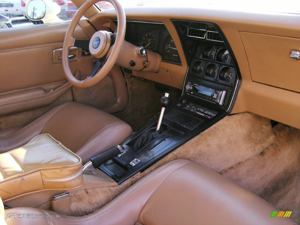 1981 beige chevrolet corvette coupe 392104 photo 9 gtcarlot com rh gtcarlot com 1981 corvette color options 1981 corvette color chart