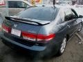 Graphite Pearl - Accord EX V6 Sedan Photo No. 5