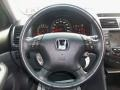 2004 Accord EX V6 Sedan Steering Wheel