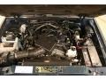 4.0 Liter SOHC 12-Valve V6 2003 Ford Explorer Sport XLT 4x4 Engine