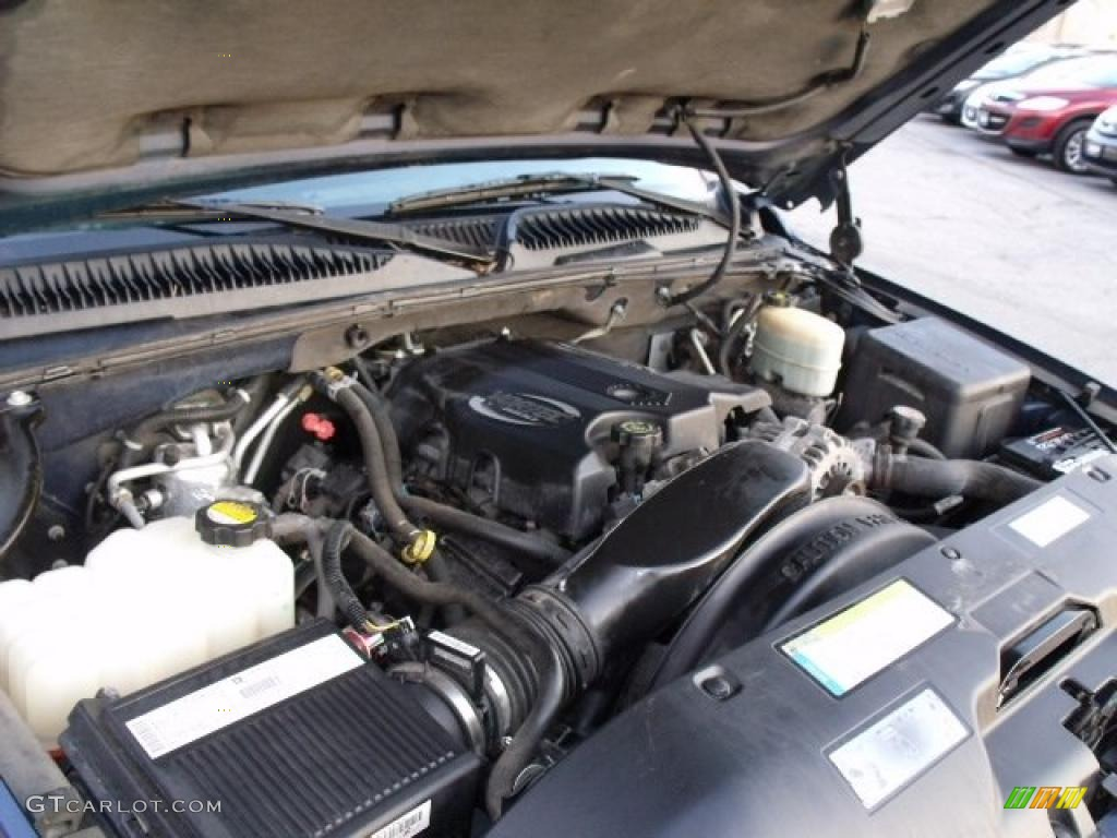 gm lq4 engine specifications