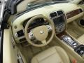 Caramel Interior Photo for 2010 Jaguar XK #42543625