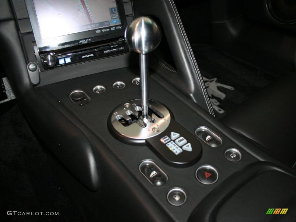 2003 Lamborghini Murcielago Coupe 6 Speed Manual Transmission Photo 42550605 Gtcarlot Com
