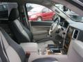 Dark Slate Gray/Light Graystone Interior Photo for 2008 Jeep Grand Cherokee #42561625