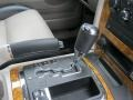 Dark Slate Gray/Light Graystone Transmission Photo for 2008 Jeep Grand Cherokee #42561873