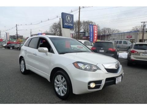 Acura  2012 on 2010 Acura Rdx Sh Awd Technology Prices Used Rdx Sh Awd Technology
