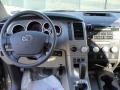Sand Beige Dashboard Photo for 2011 Toyota Tundra #42573243