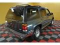 1997 Medium Willow Metallic Ford Explorer XLT 4x4  photo #4
