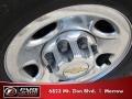 2002 Medium Charcoal Gray Metallic Chevrolet Silverado 1500 LS Crew Cab 4x4  photo #5