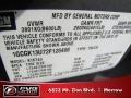2002 Medium Charcoal Gray Metallic Chevrolet Silverado 1500 LS Crew Cab 4x4  photo #15