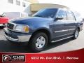 Medium Wedgewood Blue Metallic 1998 Ford Expedition Gallery