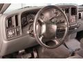 2002 Onyx Black Chevrolet Silverado 1500 LS Regular Cab  photo #8